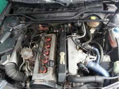 Двигатель в сборе. Audi A6 Audi 100, C4/4A, C4, 4A