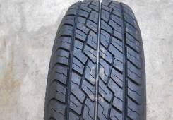 Dunlop Grandtrek TG32. Летние, 2014 год, износ: 20%, 2 шт