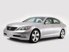 Выхлопная система. Lexus LS460, USF45 Lexus LS600hL, UVF45 Lexus LS460L, USF45 Двигатели: 1URFSE, 2URFSE