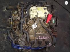 Двигатель в сборе. Honda: Acty, Today, Life, Street, Beat Двигатель E07A