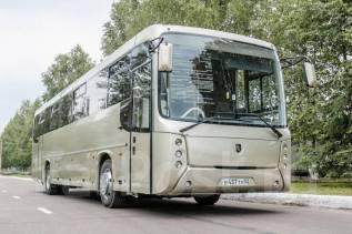 Нефаз 5299-17-42. Продам новый автобус Нефаз-5299-17-42, 6 700 куб. см., 71 место