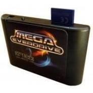 Игры для Sega Mega Drive.