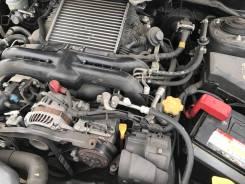 Двигатель в сборе. Subaru Forester, SH5, SH9, SHJ, SH9L, SH, SHM Двигатель EJ205