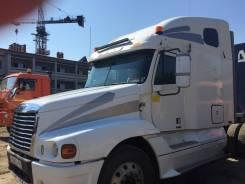 Freightliner. Продам фрейтлайнер с площадкой 13.7м, 14 000 куб. см., 30 000 кг.
