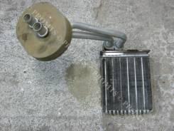 Радиатор отопителя. Renault Duster, HSM, HSA
