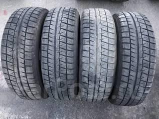 Bridgestone Blizzak Revo GZ. Зимние, без шипов, 2015 год, износ: 30%, 4 шт. Под заказ