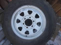 Bridgestone. Летние, 2010 год, 5%, 1 шт