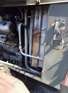 Передвижная подпорная установка с подачай 500 м3. ППУ-500