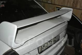 Спойлер. Mitsubishi Lancer Evolution, CP9A Двигатель 4G63T