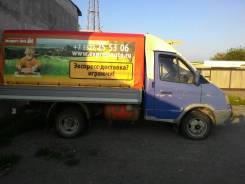 ГАЗ 3302. Продам ГАЗ-3302, 2 285 куб. см., 3 500 кг.