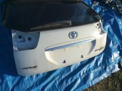 Дверь багажника. Lexus RX330, GSU30, GSU35, MCU33, MCU35, MCU38 Lexus RX350, GSU30, GSU35, MCU33, MCU35, MCU38 Lexus RX400h, MHU38 Lexus RX300, GSU35...