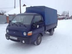 Hyundai Porter. Продам , 2007, 2 500 куб. см., 1 000 кг.