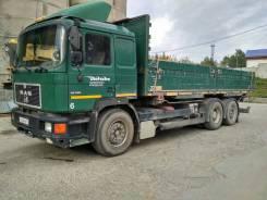 MAN. Продается грузовик , 10 000 куб. см., 15 000 кг.