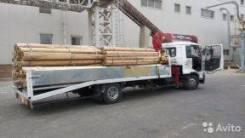 Nissan Diesel UD. Нисан кондор, 7 200 куб. см., 5 000 кг.