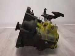 Механическая коробка переключения передач. Skoda Octavia Volkswagen Golf Audi A3