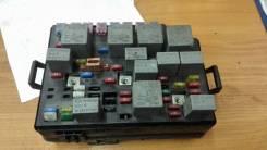 Блок предохранителей Kia Spectra