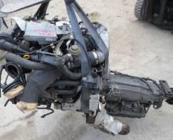 Двигатель в сборе. Nissan Cedric Cima Nissan Gloria, HY34 Nissan Cedric, HY34 Двигатель VQ30DET
