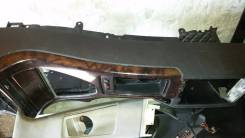 Панель салона. BMW X5, E53 Двигатели: N62B44, M62B44TU, N62B48, M54B30, M57D30TU
