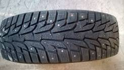 Hankook Winter i*Pike RS W419. Зимние, шипованные, 2016 год, износ: 5%, 4 шт