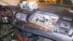 Панель приборов. BMW X5, E53 Двигатели: N62B44, M54B30, M62B44TU, M57D30TU, N62B48