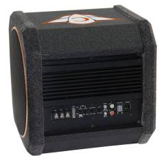 Активный сабвуфер Cadence Xlerator 80SA 360 Вт