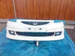 Бампер. Honda Fit, GD1 Honda Jazz, GD1