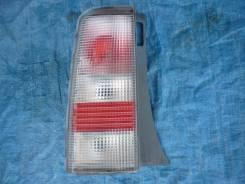Стоп-сигнал. Toyota bB, NCP35, NCP31, NCP30