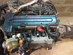 Двигатель в сборе. Toyota Aristo, JZS161 Двигатели: 2JZGE, 2JZGTE. Под заказ