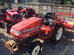 Yanmar. Продам трактор Ke-4, 1 200 куб. см.