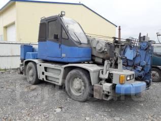 Komatsu LW100. Продам кран самоходный 10 т, 4 900 куб. см., 10 000 кг., 26 м.