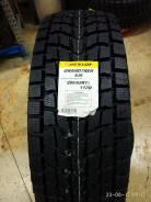 Dunlop Grandtrek SJ6. Зимние, без шипов, 2016 год, без износа, 4 шт