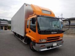 Isuzu Forward. , 8 220 куб. см., 2 500 кг. Под заказ