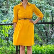 Платья-рубашки. 40, 42, 40-44
