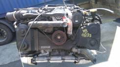 Двигатель SUBARU LEGACY, BH5, EJ206, YB0237, 0740036204