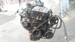 Двигатель MAZDA PREMACY, CP8W, FPDE, YB0245, 0740036212
