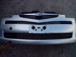 Продам передний бампер Ractis NCP100 NCP105 SCP100