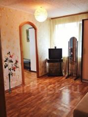 1-комнатная, улица Владивостокская 24. Центральный, частное лицо, 30 кв.м. Комната