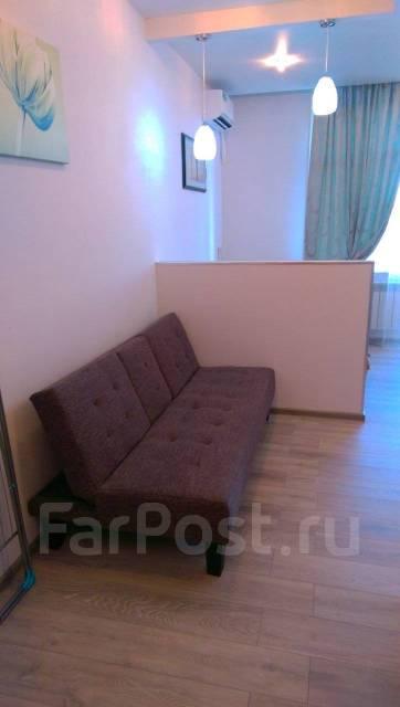 1-комнатная, улица Камская 6. Центральный, 28 кв.м.