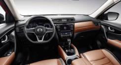 Руль. Nissan: Tiida, Latio, Juke, Cube, Micra, Kix, March, Note