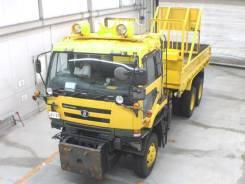 Nissan Diesel UD. Nissan UD, 21 200 куб. см., 12 000 кг. Под заказ