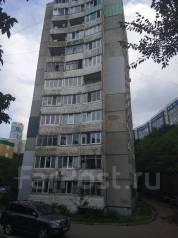 1-комнатная, улица Луговая 74. Баляева, агентство, 33 кв.м. Дом снаружи