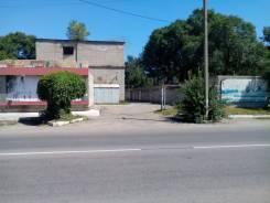 Продам гараж. улица Крестьянская 29, р-н гор больницы, 18 кв.м., электричество, подвал.