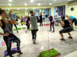 Студия функциональных тренировок и растяжки 07:00-21:00