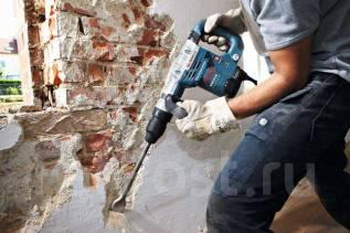 Сломаем старые стены, вывезем мусор, упакуем и перевезем мебель