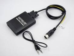 Адаптер YT-M06 YATOUR Volvo HU MP3 USB