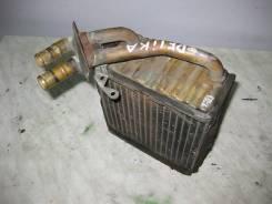 Радиатор отопителя. Mitsubishi Delica, P27V, P25T, P05W, P05V, P15V, P06V, P17V, P07V, P23V, P12V, P24W, P01V, P23W, P03W, P15W, P25V, P02V, P13V, P25...