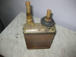 Радиатор отопителя.
