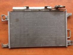 Радиатор кондиционера. Mercedes-Benz C-Class, W203 Двигатели: M, 271, E, 18, ML