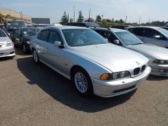 BMW 5-Series. CJ53202, M54