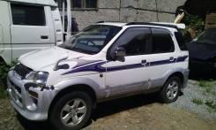 Поддон. Daihatsu Terios, J100G, J102G, J122G Toyota Cami, J122E, J100E, J102E, J100G, J102G, J122G Двигатель HCEJ